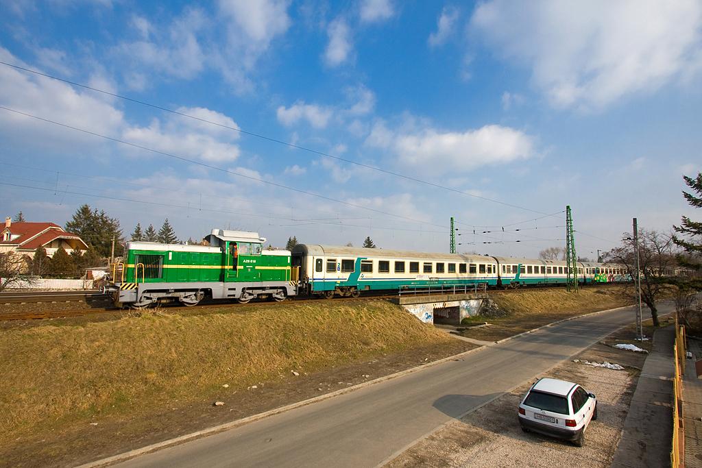 Bombardier Dunakeszi2