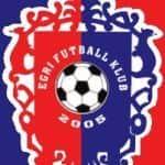 Egri FC címere