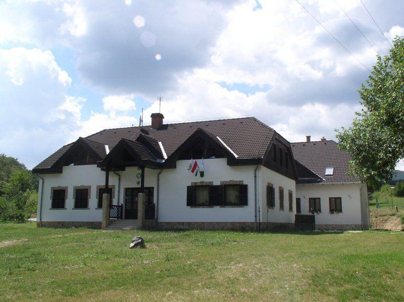 királyréti oktatóközpont