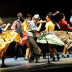 Dance Peron