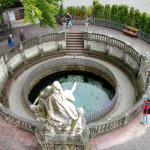 Donaueschingen_Donauquelle
