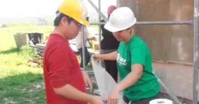 Önkénteseket vár a Habitat Vácról is