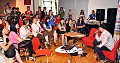 Díjazott gödi diákújságírók és iskolai honlap