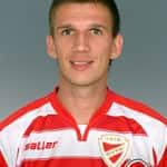 Szabó Viktor labdarúgás