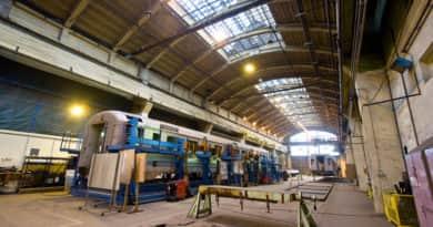 Állami kézbe kerülhet a vasúti járműjavító