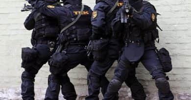 Elfogás: rendőr is érintett az átcímkézésben (VIDEÓ)