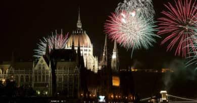 Továbbra is kétséges, lesz-e Budapesten tűzijáték