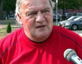 Meghalt Várady Béla, a váciak egykori labdarúgója