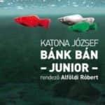 Bánk bán - junior plakát
