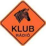 Klub Rádió logó