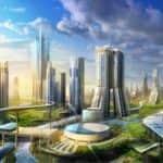 A jövő városa?