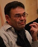 Márton László író