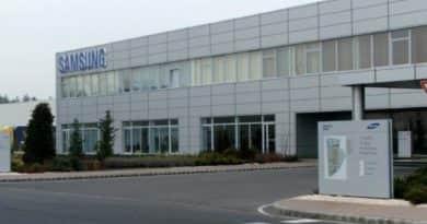 Itt a döntés: végleg bezár a Samsung gödi cége