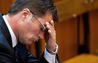 Döntött a törvényszék: elégtételt kell adnia Stohlnak