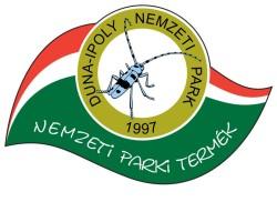 nemzeti parki termék logó