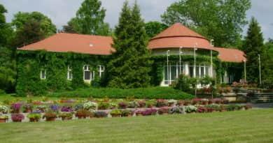 Tavaszi növénykiállítás és -vásár lesz Vácrátóton
