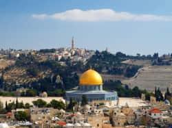 Jeruzsálem-520