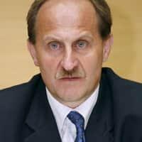 Bolcsik Zoltán