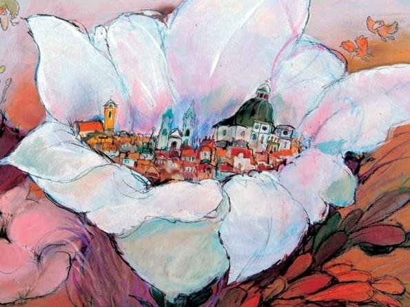 Virágos Vác: szeptember 30-án lesz a díjkiosztó ünnepség