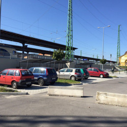 P+R parkoló Deákváron1-700
