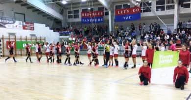 Kézi EHF-kupa: izraeli csapattal kezd a Vác
