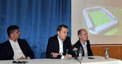 Stadionfelújítás: áprilisban adják be a terveket