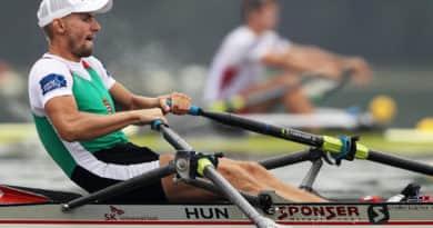Csalódás: Galambos Péter a hatodik helyen végzett a döntőben