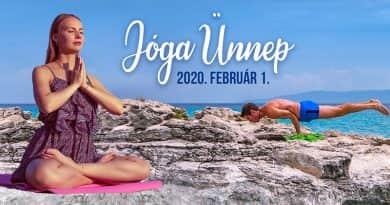Egészség és jó közérzet: a jóga ebben is segít!