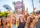 2019-ben a Sziget fesztiválon a zenei programok mellett kiemelten figyelnek a környezetvédelemre is