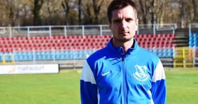 Foci: Gulyás Gábor trénerként Vácról Hatvanba igazolt