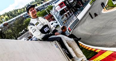 Rali: egy versenybaleset után Spaban csak a 11. hely