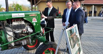 Fórum Vácrátóton: új lehetőségek a gazdák előtt