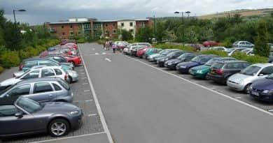 Július közepétől lehet fizetős ismét a parkolás Vácon