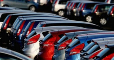 Meglepő adatok a magyar autókról