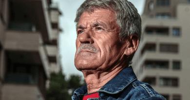 Váci foci: Csank János nem csak a szépre emlékezik