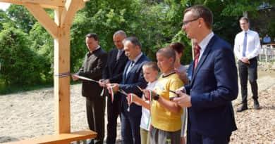 Egy iskola és egy önkormányzat közös álma