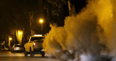 Szúnyoggyérítést terveznek holnap Vácon, Gödön, Dunakeszin és Fóton