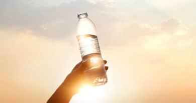 Óvatosabban kellene bánnunk a vízzel