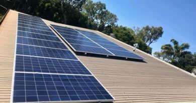 Pályázhatóak a kis kapacitású napelemes rendszerek