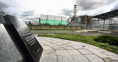 Csernobil: nem csak egy film, a váciaknak valóság