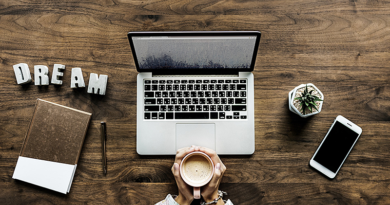 Az önkifejezés legjobb eszköze – a jelszó: blogra fel!