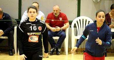 Egy váci az Eb-győztes U17-es kézilabda-válogatottban