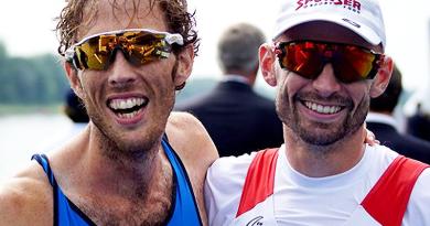 FRISS: Galambos Péter világbajnoki ezüstérmes Linzben!