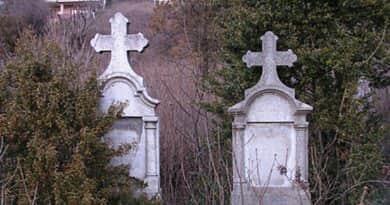 A temető emlékei a Múzeumnegyedbe kerülhetnek