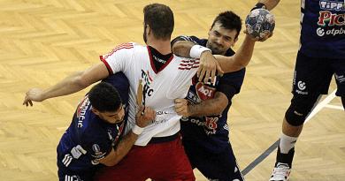 Kézilabda: Szegeden jártunk, edzőmeccsen jól kikaptunk