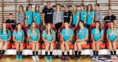 Női kézilabda: ma elindul az új bajnoki szezon