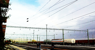Újabb káosz a váci vasútvonalon: felsővezeték-hiba