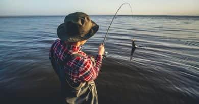 Immár új világ tárul ki a magyar horgászok előtt