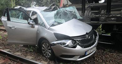 Kismarosi vonatbaleset: az egyik áldozat állapotos volt