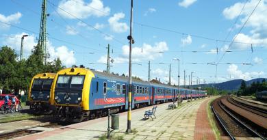 Állomásfelújítási programot indít a vasút a váci vonalon